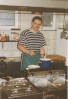 Bogenanlage 1996