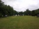 Kreismeisterschaft Bogen FITA 2013