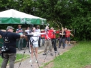 Kreismeisterschaft Bogen FITA 2014