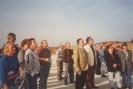 Richtfest 1992